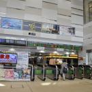 dworzec szybkiej kolei