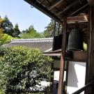 Dzwon w Świątyni Spokojnego Smoka